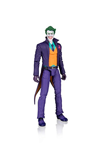 DC Collectibles DC Essentials: The Joker Action Figure