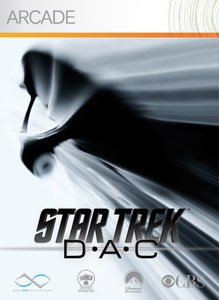 Star Trek: D·A·C [Online Game Code] (Star Trek 360)