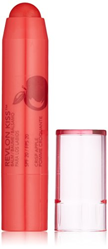 Revlon Kiss Lip Balm, Crisp Apple