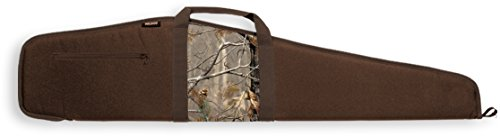 Bulldog Cases Scoped Rifle Case with APHD Camo Panel