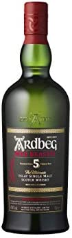 Ardbeg 5 Years Old WEE BEASTIE Islay Single Malt Scotch Whisky 47,4% - 700 ml