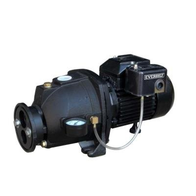 Everbilt Convertible Jet Pump 3/4 HP
