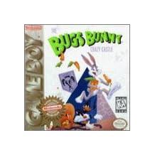 Bugs Bunny Crazy Castle - Game Boy