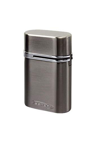 Vector THUNDRA Lighter - Gunmetal Satin [VT-THUNDRA/02]
