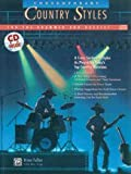 img - for Contemporary Country Styles for the Drummer and Bassist book / textbook / text book