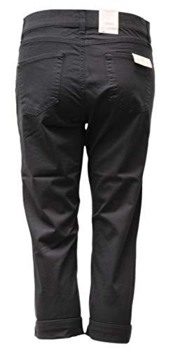 Jambe Jeans Angels Pantalon Marine Droite Bleu Femme qOn4PHwnS