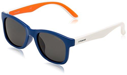 Polaroid Sunglasses Pld8001s Polarized Wayfarer Sunglasse...