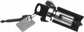 Ford Escort Ignition Switch (Motorcraft SW2423 Ignition Switch and Lock Cylinder)