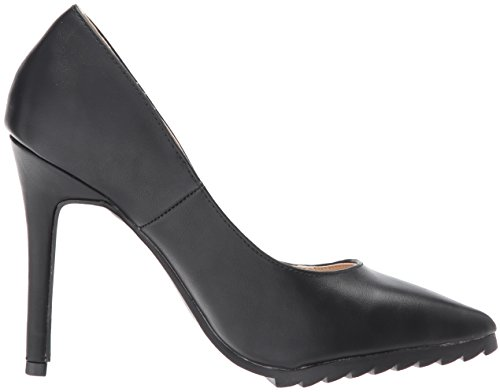 Opus Loves Women's Dress Kenny Penny Tread Negro Pump 8qFwHpHng4