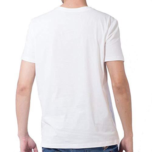 Haut Hommes Couleur Loisirs Piscine Et Nner Pull Manches Col À Mieuid Hiver Chic Couverture Blanco De Longues Automne Sau Élégant qdwZIO
