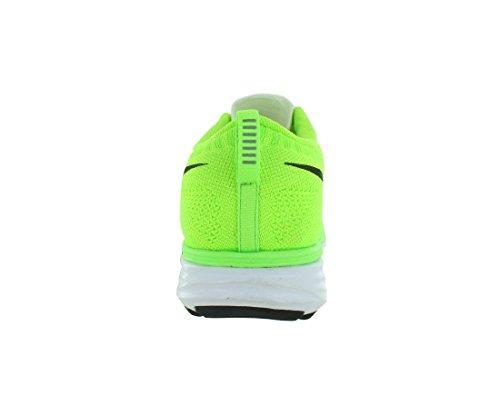 Lunar2 lectrique Hommes vert Noir Flyknit Blanc Nike volt qSPCwaEE