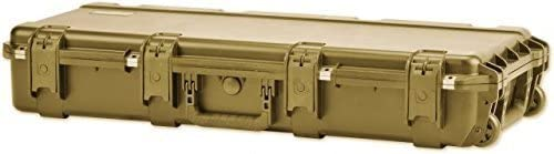 3i-3614-6T-E 39 3//4 x SKB Cases iSeries 3614-6 Waterproof Utility Case in Tan