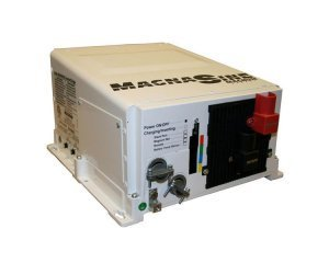 Solar Energy Mounting - Magnum Energy MS4024PAE MS-PAE Series 4000W 24VDC Pure Sine Inverter/105 Amp PFC Charger/120V-240V Input/Output, Power Factor Corrected (PFC) Charger, Safe and reliable, Versatile mounting, Multiple ports, Convenient switches
