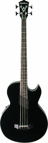 Washburn AB10 Thinbody Acoustic Bass