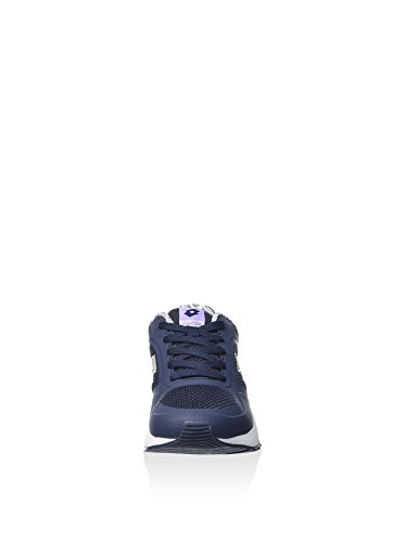 Azul Amf us 5 Ii Lotto Zapatillas W 37 gris Jill Deportivas 6 Eu wSIvYqxF