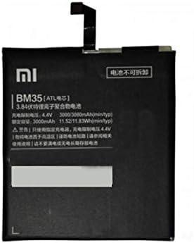 Bateria de Repuesto BM35 para Xiaomi 4C Mi4C Mobile 3000mah de Capacidad Original
