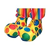 Forum Novelties 63920 Clown Shoe Covers