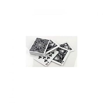 Bicycle belemw - 52 Cartas de Juegos Tamaño Poker, 2 Jolly ...