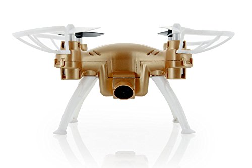 Syma-X52C-Nano-Quadcopter-with-2MP-720P-HD-Camera-and-Bonus-Battery-Gold