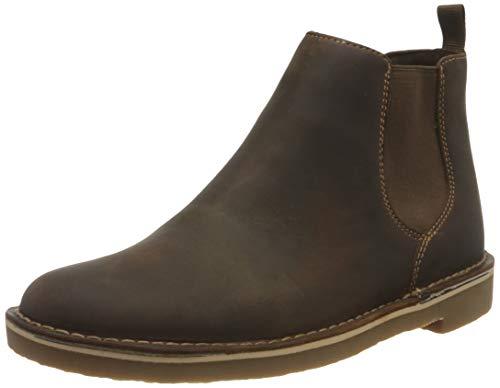 Clarks Men's Desert Boot Bushacre 3 Chelsea