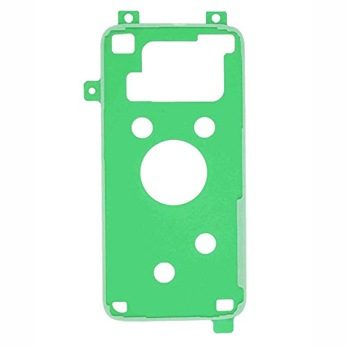 Genko Back Rear Cover Battery Cover Sticker Adhesive Glue Tape for Samsung Galaxy S7 Edge G935(ALL CARRIERS)