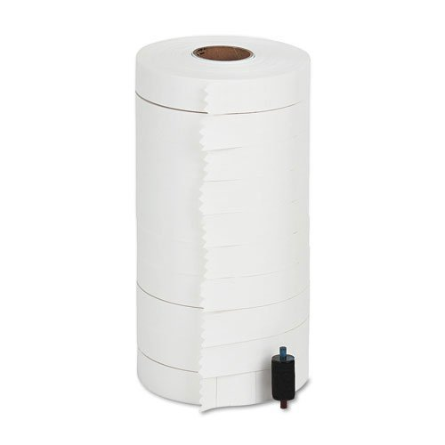 Monarch : Pricemarker 1115 Two-Line Labels, 5/8 x 3/4, White, 10 Rolls/Box -:- Sold as 1 -