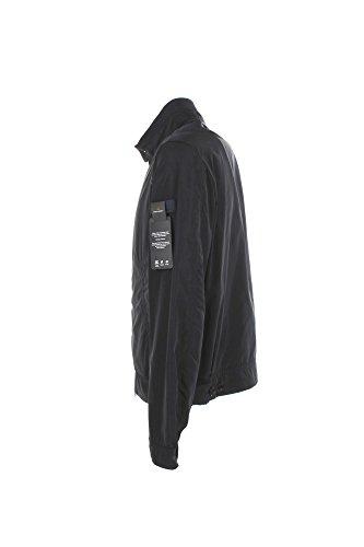 PEUTEREY - PEUTEREY uomo giacca a vento estiva blu JACKAL GB 01 215 - 26300