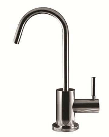 Mountain Plumbing 1403SS Point of Use Drinking Faucet, Stainless Steel