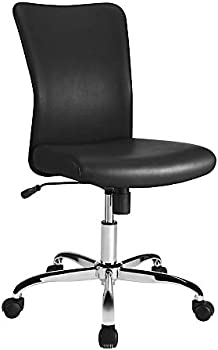 Brenton Studio Birklee Faux Leather Task Chair