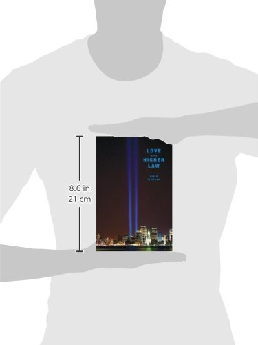Amazon Love Is The Higher Law 9780375834684 David Levithan