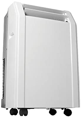 Koldfront PAC801W Ultracool 8,000 BTU Portable Air Conditioner, White