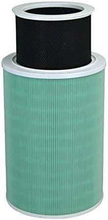 Linmin - Filtro purificador de Aire de Repuesto para purificador ...