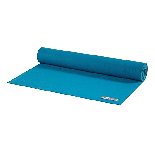 PrAna Indigena Natural Yoga Mat, One Size, Cove
