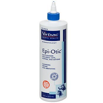 Virbac Epi-Otic (16 fl. oz)