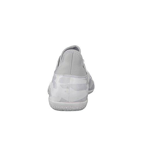 adidas Herren Fussballschuhe X 16.3 IN FTWWHT/FTWWHT/CLEGRE 39 1/3