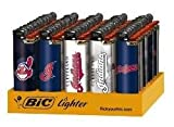 Bic Lighters Cleveland Indians