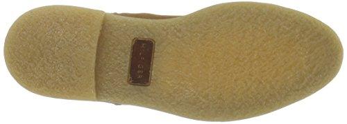 Tommy Hilfiger B1285eritt 6b, Stivali Bassi con Imbottitura Leggera Donna Marrone (Braun (Winter Cognac 906))