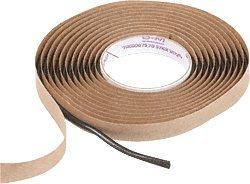CRL Sunroof Butyl Sealant Tape