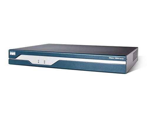 Cisco 1841 Vpn - Cisco C1841-3G-V 1841 Integrated Services Router