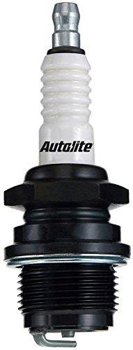 Autolite 3076 Copper Non-Resistor Spark Plug