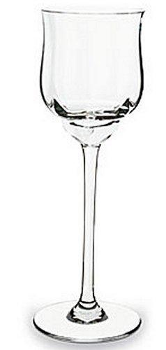 Baccarat Capri Tall Wine Glass #1 (Baccarat Capri)