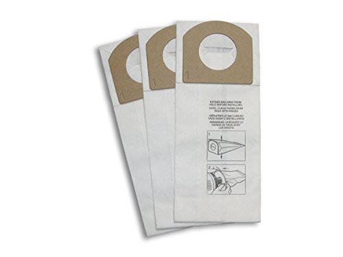 vacuum bags dirt devil g - 3