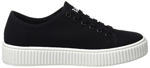 amp;Walk Femme Chaussures Break Hv220902 0020 Femme amp;Walk Noir Noir Black Hv220902 Break Chaussures AHxSO