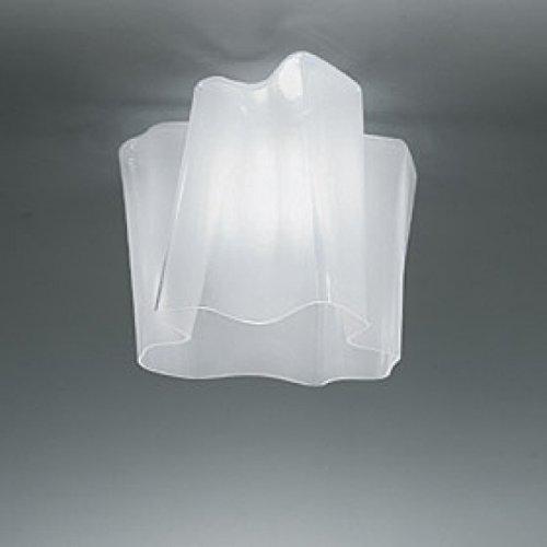 Artemide Lámpara De Techo logico Ceiling - 0452020 a: Amazon ...