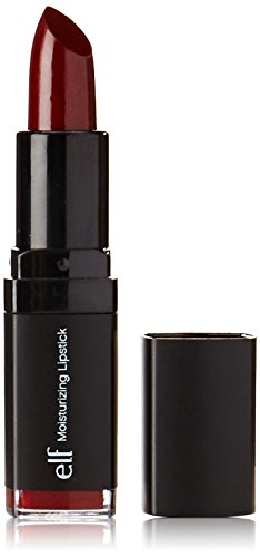Elf Cosmetics Moisturizing Lipstick Razzle Dazzle, 0.6 Ounce