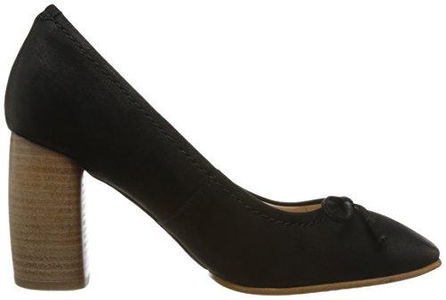 Clarks Shoes 26133733 Nina Grazia Neri