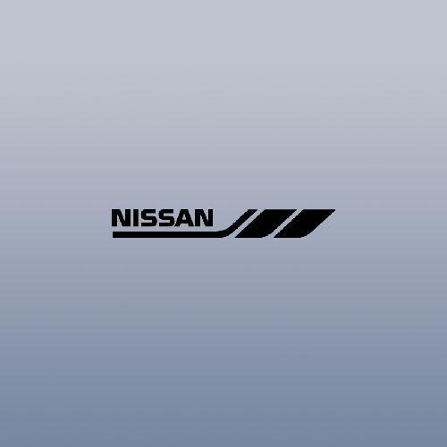 Adhesive Vinyl Decoration Die Cut Bike Art Auto Nissan Sticker Gt-R Gtr Se-R S15 S13 Car Helmet Car Window Black Home Decor ()