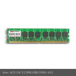 Ecc Cl5 Dimm Single - 9