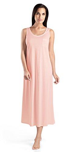 Hanro Mercerized Cotton Gown - 2