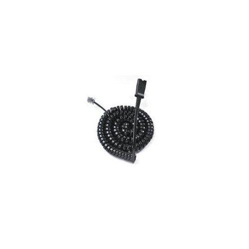 Plantronics U10P-S Audio Cable Adapter 38099-01